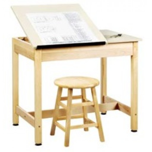 Table à dessin