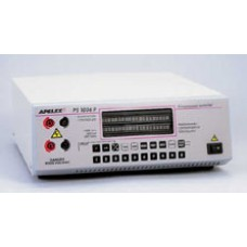 Power supply for protein electrophoresis