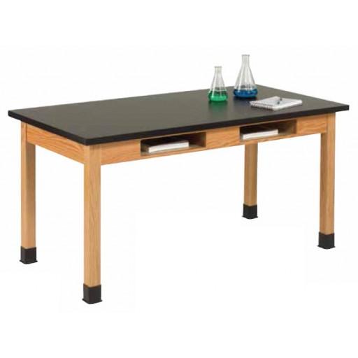 Tables à compartiments