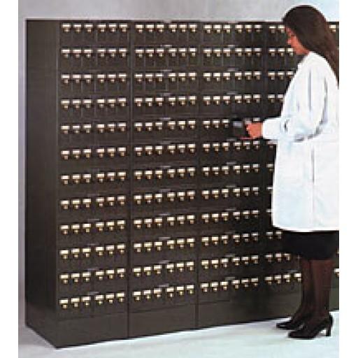 Cabinet pour lame