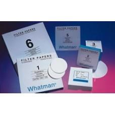 Filtre en cellulose de Whatman