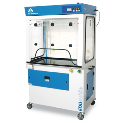 Ductless Classroom Demonstration Fume Hoods