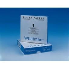 Papiers filtres qualitatifs de Whatman