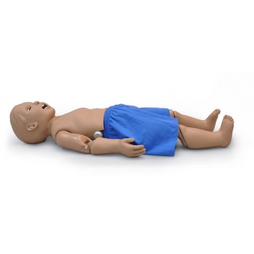 Simulateur d'enfant d'un an
