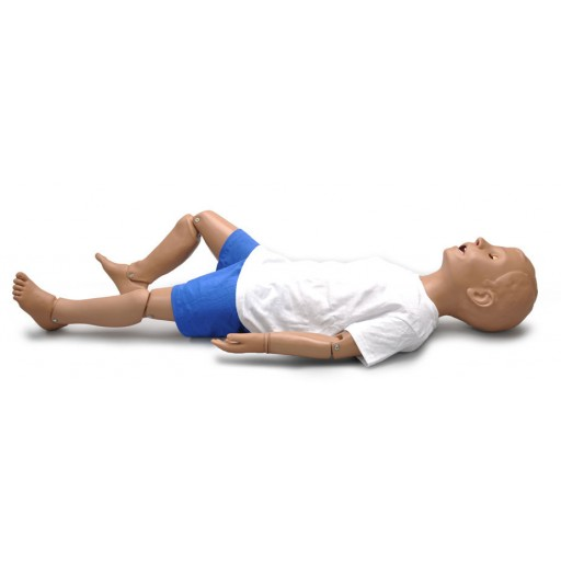 Pediatric Care Simulator