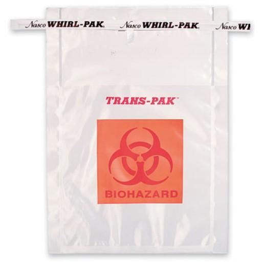 Non-Sterile Specimen Bag