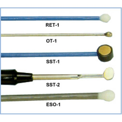Clinical Temperature Probes