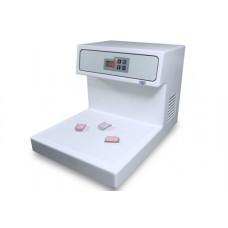 Console cryogénique