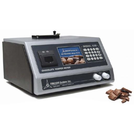 Tempermètre pour chocolat