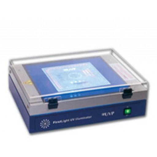 Transilluminateur UV