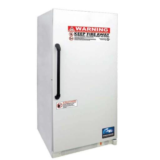 Refrigerator - Explosion Proof Storage