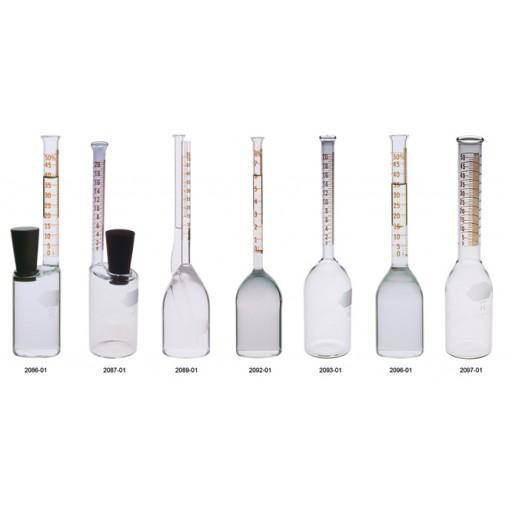 Babcock bottles