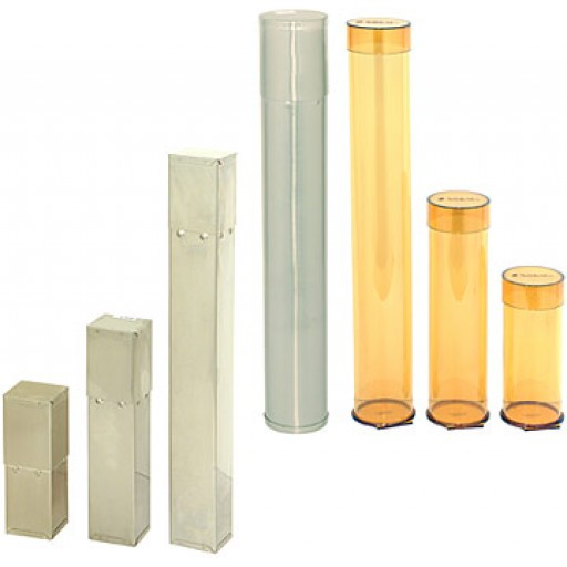 Pipet Canisters