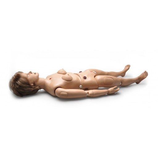 Simulateur de soin de patient