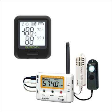 Moisture & Temperature
