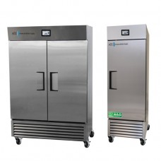 Stainless Steel Laboratory Freezers