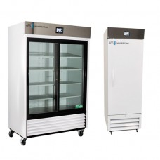 Glass and Solid Door Laboratory Refrigerators