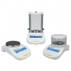 High Precision Balances