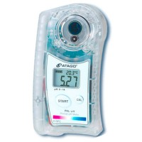 Pocket pH meter PAL-PH