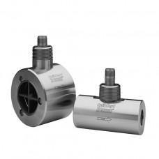 In-line Turbine Flow Meter