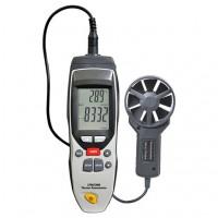 Thermo-Anemometer