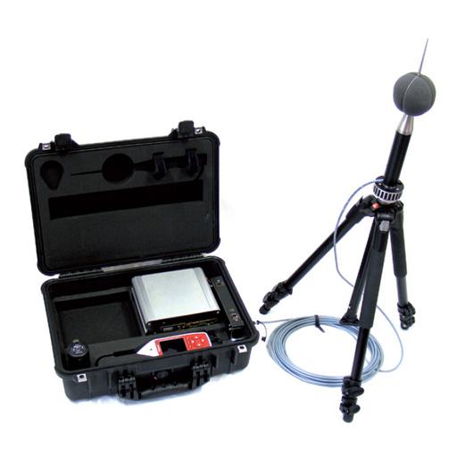 Trousses de mesure du bruit extérieur