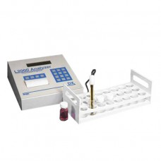 PCB and Chloride Analyser System