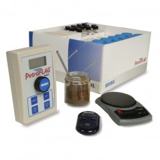 Hydrocarbon Test Kit for Soil