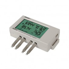 Data Logger for Ozone Monitor