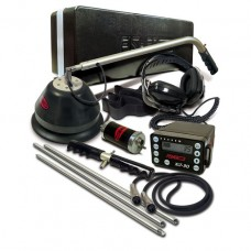 Acoustical Leak Detector