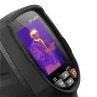 Thermal Imager for Body Temperature