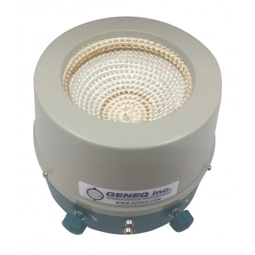 Magnetic Stirring Heating Mantles