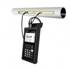 P117 Portable Ultrasonic Flowmeter