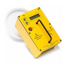 Mesureur ultrasonique du niveau d'eau