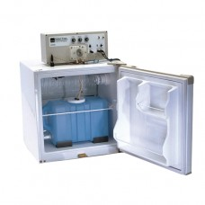 Sampler refrigerated wastewater