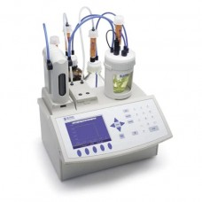 Karl Fischer Coulometric Titrator