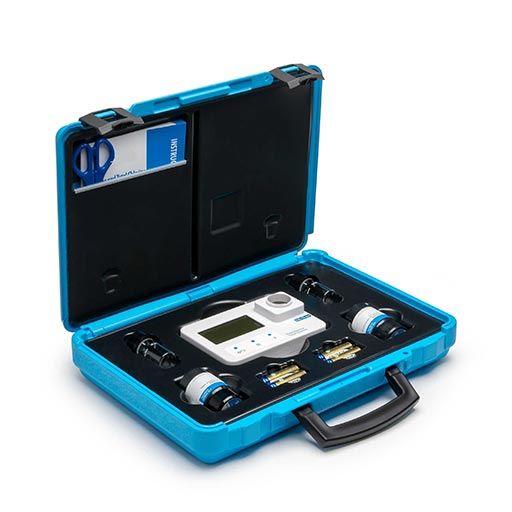 Free and Total Chlorine Portable Photometer