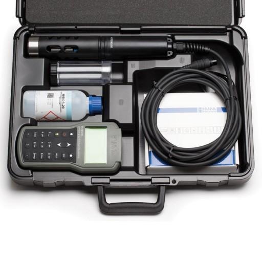 Multiparameter Waterproof Meter
