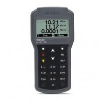 Multiparamètre pH/mV, conductivité, oxygène dissous & température