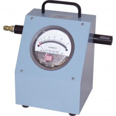 Calibrateur de débit d'air et adaptateur