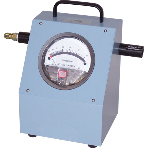 Air Flow Calibrators and Adapters