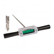 Digital Static Cone Penetrometer