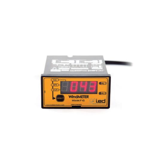 Anemometer Display