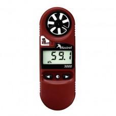 Pocket Weather Meter Kestrel - 3000