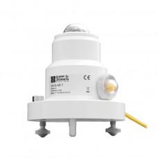 UV Radiometers