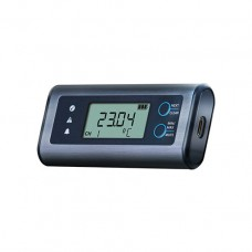 Data logger for temperature, humidity, pressure with WI-FI
