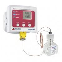 Temperature Monitoring System Data Logger