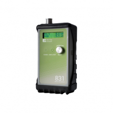 Handheld Particle Counter