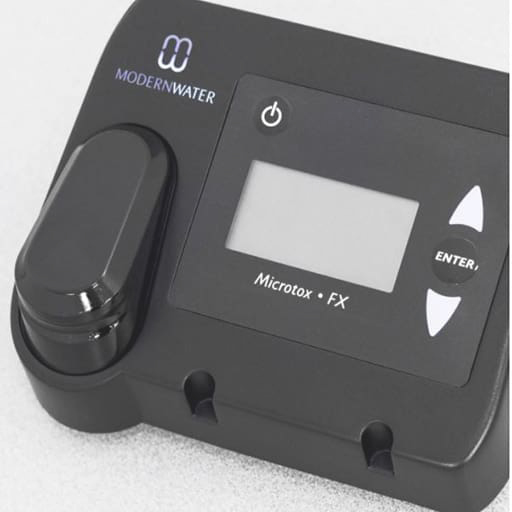 Analyseur Microtox FX