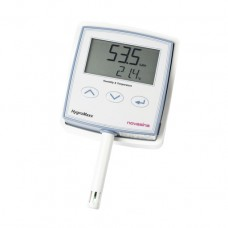 Humidity and Temperature Transmitters